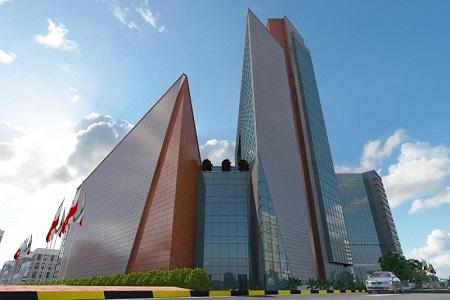 مرکز بین المللی مالی اقتصادی پاژ